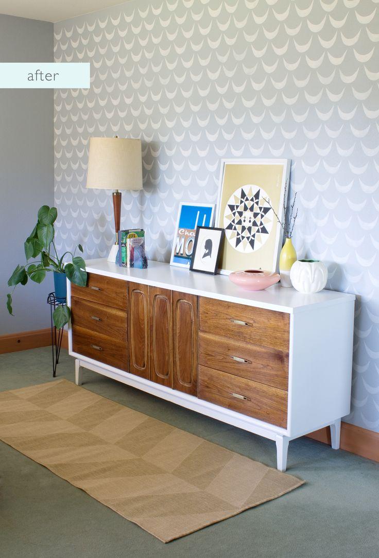 ^ 1000+ ideas about Mid entury Dresser on Pinterest Mid century ...