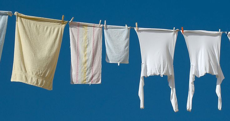 ren tvätt