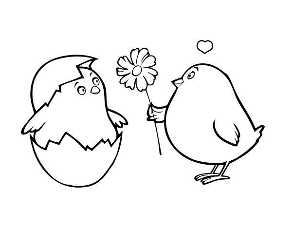 39 best Dibujos de Amor images on Pinterest | Colorear online ...