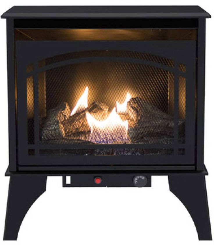 Vent Free Natural Gas Stove Fireplace Gas Heater In 2019 Gas