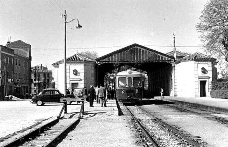 Estación de Goya