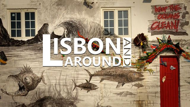There works about Lisboa! #Simon_Wendler shows Lisboa at his own way and did it in a great way! Many, many thanks!  Enjoy the ride with some good music: »»» Lisboa »»» Sintra »»» Ericeira »»» Estoril Coast