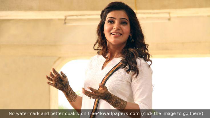 Samantha in Tamil Movie wallpaper
