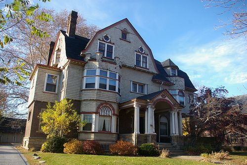13 best southern homes images on pinterest southern for Home builders in southern ohio