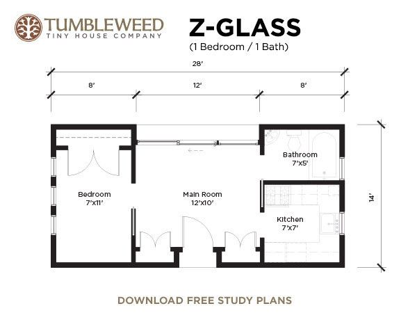 47 best Small House Floorplans images on Pinterest Small home