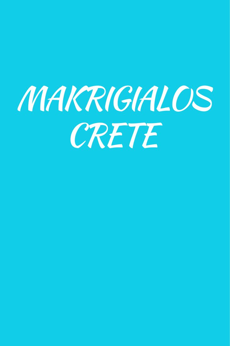 This Board Is About Projecting Photos Of Makrigialos in Crete taken By Fans. We embrace, and share the view the traveller has about Makrygialos the great, historical spot where Cybele apartments are located. Find Cybele Apartments. Learn More