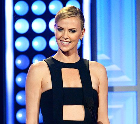 Charlize Theron Adopts Second Child, Baby Girl, After Sean Penn Split - Us Weekly