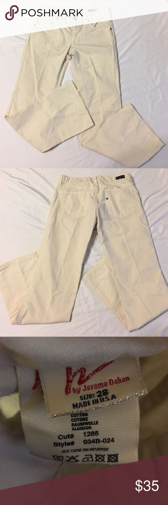Citizens of Humanity Jeans Citizens of Humanity Jeans; size 28; from Anthropology. Box 7 Citizens Of Humanity Jeans