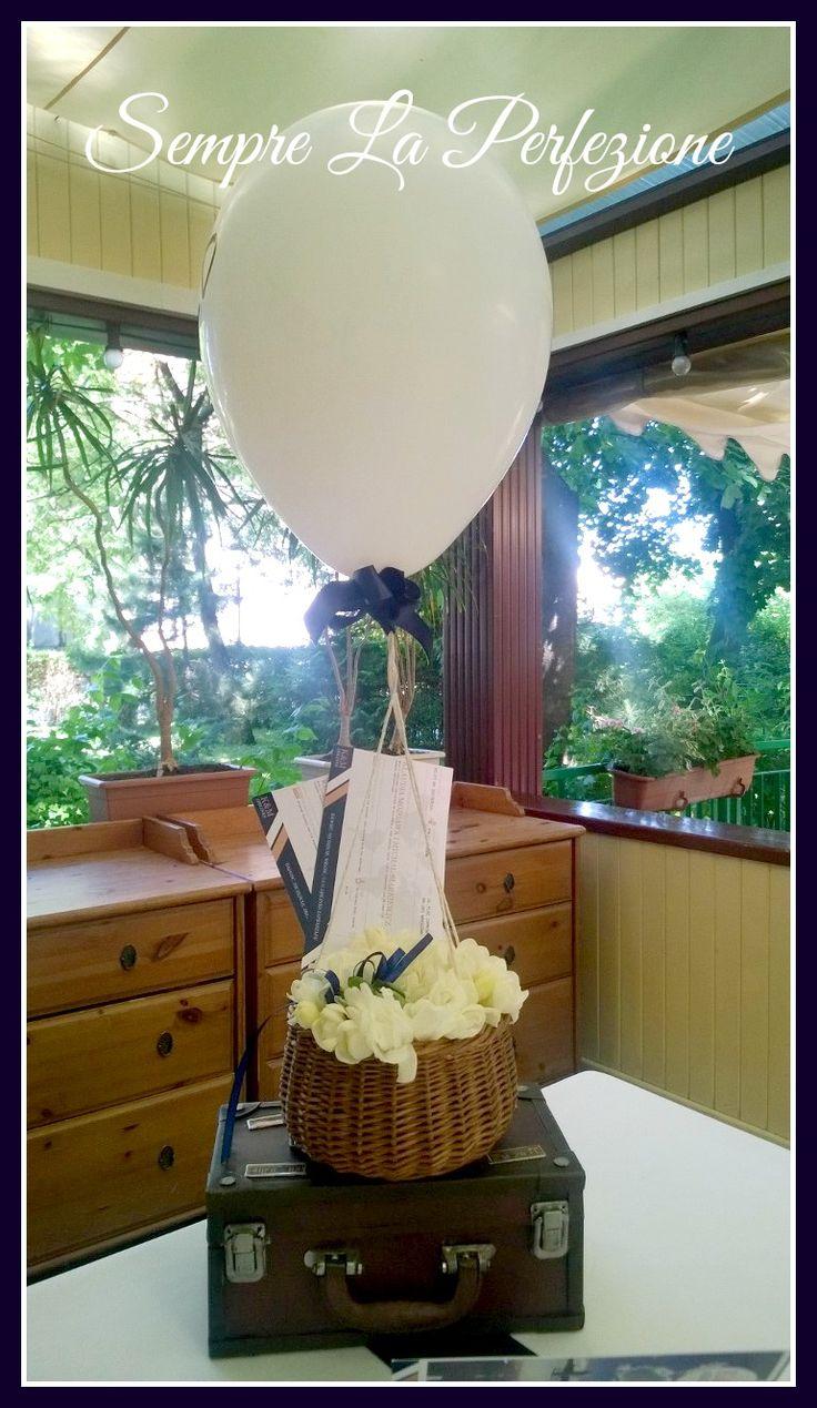 Weselna dekoracja stołu by Sempre La Perfezione Florystyka & Dekoracje Wedding table decoration by Sempre La Perfezione Florystyka & Dekoracje