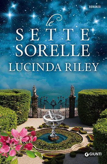 Lucinda Riley, Le sette sorelle