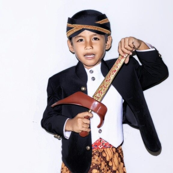 Java Boy