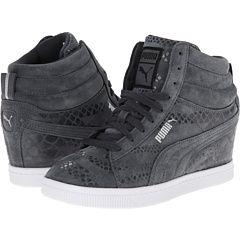 Puma Wedge sneakers!