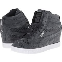 Puma Wedge sneakers!