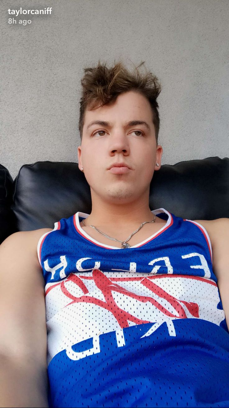 50 Best Taylor Caniff Images On Pinterest Taylor Caniff Magcon