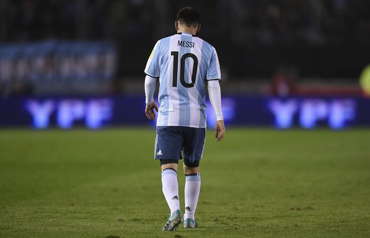 World Cup Bubble Watch: Could Lionel Messi, Argentina really miss Russia 2018?