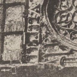 William Henry Fox Talbot. Untitled. c. 1852 | MoMA