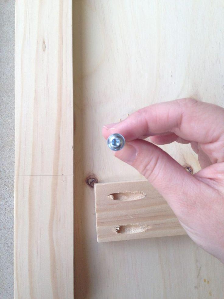 Sideboard selber bauen stein  Die besten 20+ Sideboard selber bauen Ideen auf Pinterest | 1001 ...