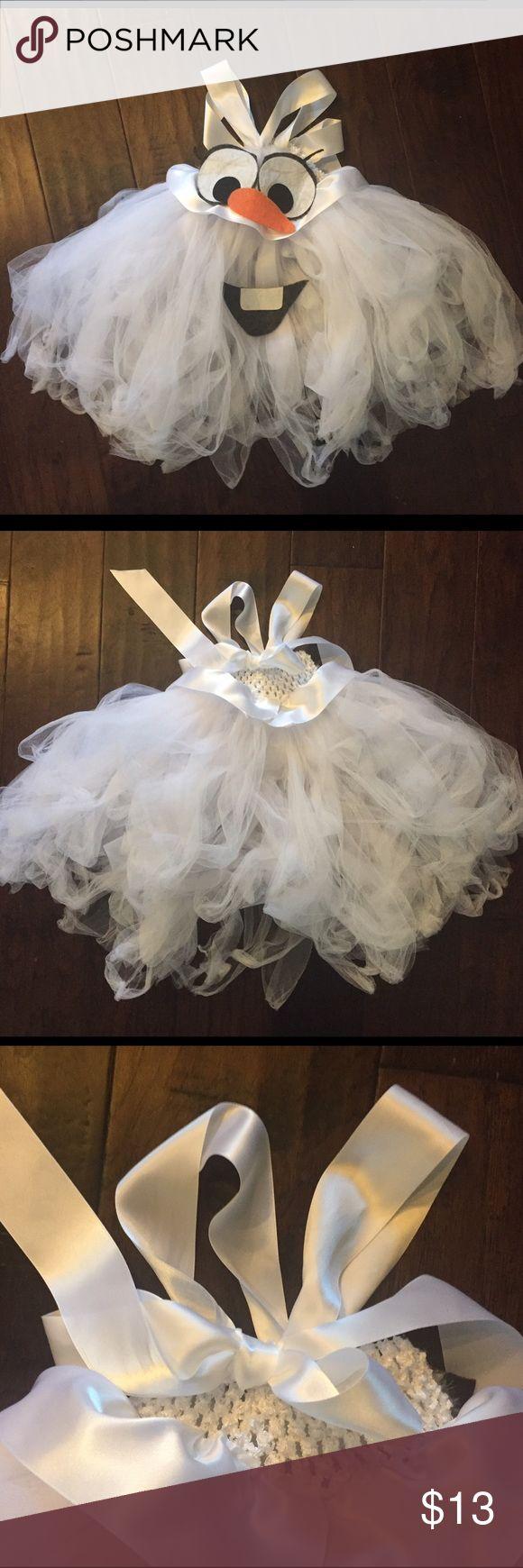 Best 25+ Olaf tutu ideas on Pinterest | Olaf halloween costume ...