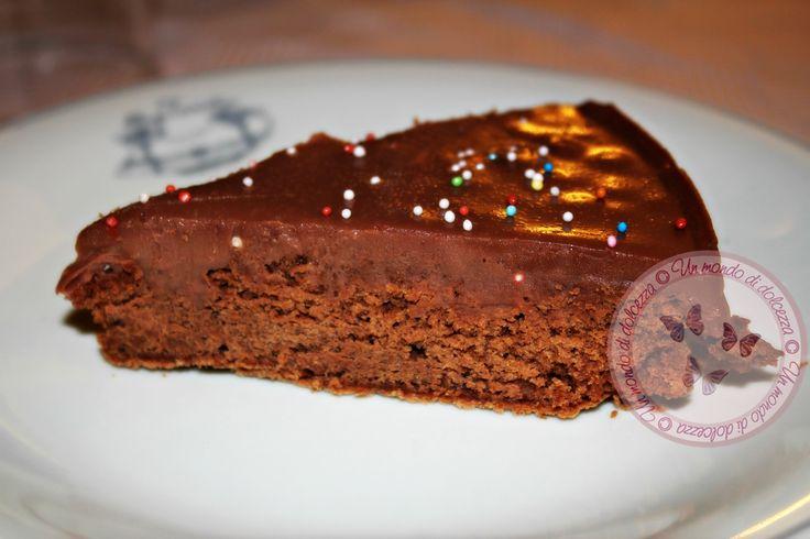 Lindt cake  Recipe: http://ildolcemondodipaoletta.forumfree.it/?t=66880637