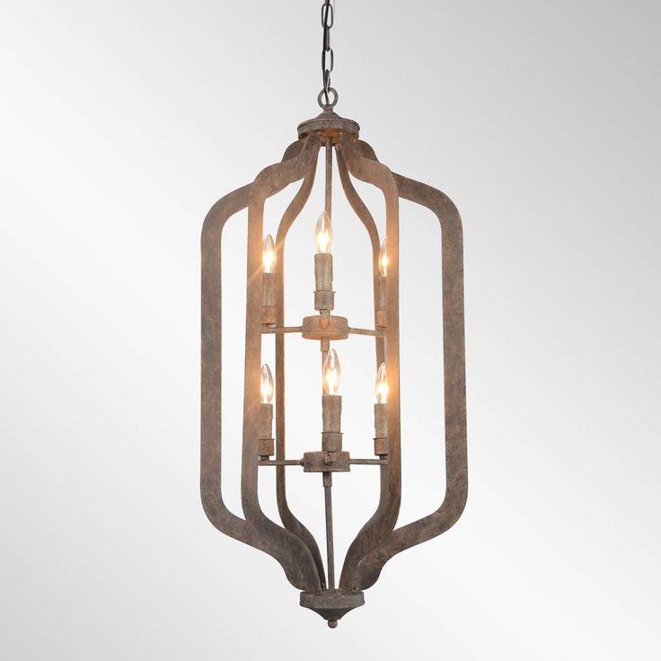 Ellie Chandelier 103 best Eclectic Lighting images