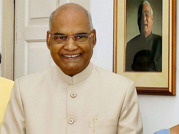 Will #NDA 's presidential candidate #RamNathKovind be the next #President of #India #PresidentialElection #PresidentialPoll2017 #election https://twitter.com/Imvikaskohli/status/880365733699493889