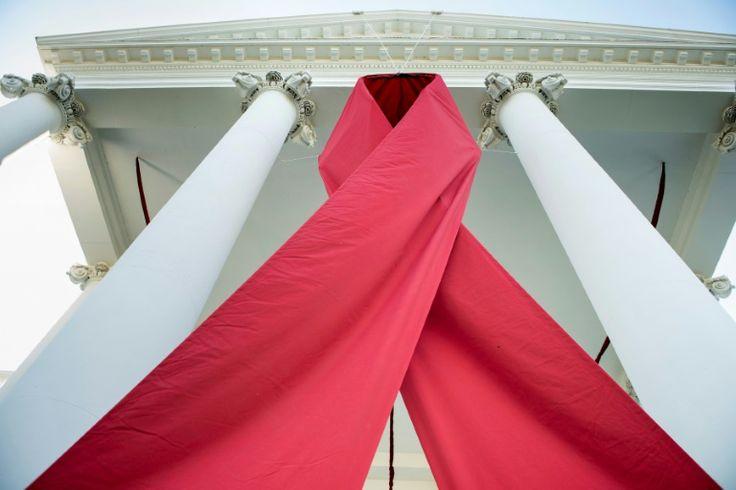 #USA: le VIH souvent détecté seulement trois ans après l'infection - Sciences et Avenir: Sciences et Avenir USA: le VIH souvent détecté…