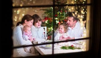 Tatry: Święta, Ferie przy Termach w Szaflarach