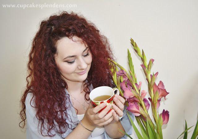 L.C. #stress #nostress #relax #newpost #calm #blogger #bblogger #beautyblogger #curls #curlyhair #redhead #redandcurls