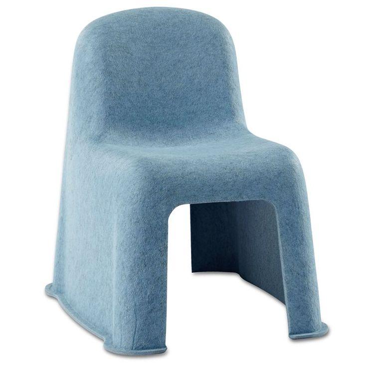 Een duurzaam ontwerp voor de kleintjes! De Little Nobody Kinderstoel is design voor kids. #vindjouwmooi #fonQ #mooi