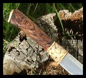 17 Best Images About Viking Seax On Pinterest Smooth
