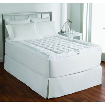 Ultimate Cuddle Bed® Mattress Topper