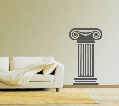 Best Wall Art Images On Pinterest Wall Decals Stickers And - How do you put up wall art stickers