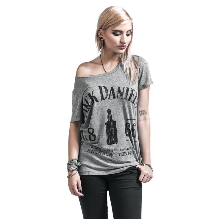 1866 by Jack Daniel's