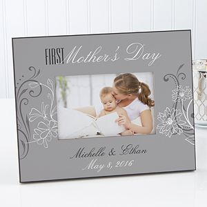 Find the perfect gift for mom this Mother's Day that shows how much you appreciate all of the little things she does for you! See our unique Mother's Day gift ideas at Personalization Mall.