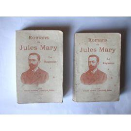 Les Frères D'armes, 2, Le Régiment de Mary Jules