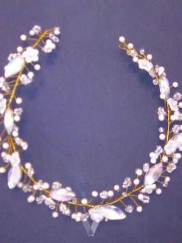 tiara de novia en Granada - vibbo - 94343586