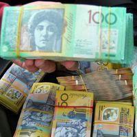 $75,000. Australian dollars.