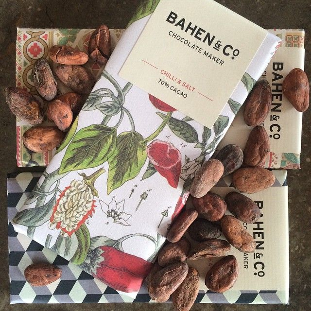Love the @bahenandco Chocolate Maker range. A product of #margaretriver #lovemargaretriver #cocoa #chocolate @lovemargaretriver