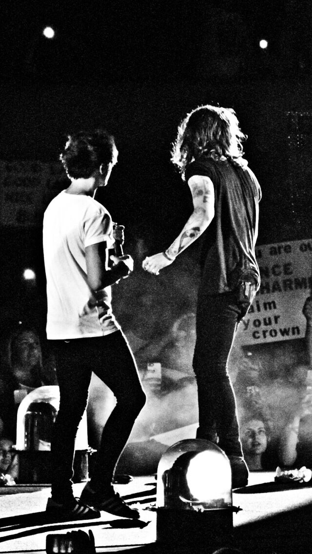 Larry Stylinson is forever