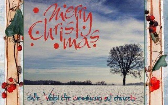 Gli auguri di Buone Feste e la gioia di celebrare con voi il primo Natale del blog! E' stato un anno difficile, per questa ragione adesso occorre fermarsi un attimo e... farci degli specialissimi Auguri per essere nel 2016 un pò migliori di come siamo stati fino ad ora. Ecco il mio  #auguri #natale #festività #dono