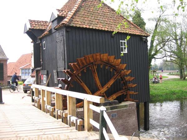 Diepenheim, Hof van Twente, the Netherlands.