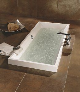villeroy and boch jacuzzi bath instructions