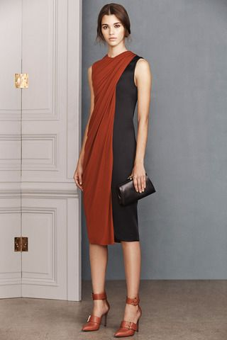 Jason Wu Pre-Fall 2014 Collection Slideshow on Style.com