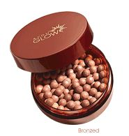 Avon Glow Bronzing Pearls  Need a little color and a healthy glow? We got that!