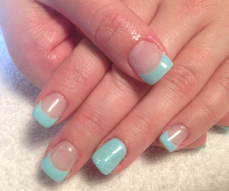 Best 25 Sparkle Gel Nails Ideas Only On Pinterest Fall