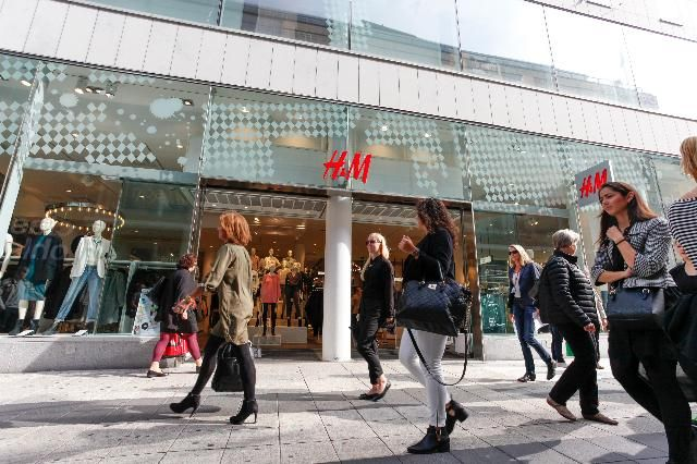 H&M's incredible growth can be attributed to a flexible and agile supply chain, smart pricing, expanding product lines and an increasingly optimized mix of great stores and e-commerce properties. For investors in the retail space, H&M looks like a pretty safe bet.