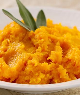 Candied Yams vs Glazed Sweet Potatoes - Healthy Thanksgiving Recipes: Side Dishes and Dessert - Shape Magazine