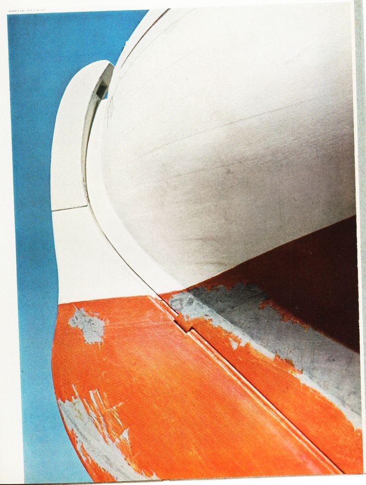 keld helmer-petersen - colour photographs