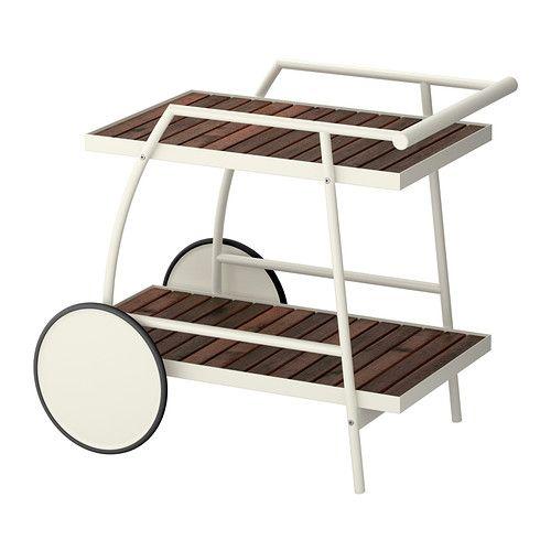 vindals trillebord ikea hagestue og bakg rd pinterest ikea bar carts and gardens. Black Bedroom Furniture Sets. Home Design Ideas