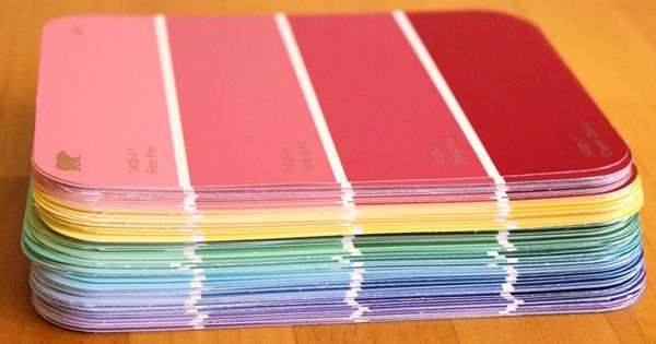 While walking by the paint section at any home improvement store, it's difficult to not become d...